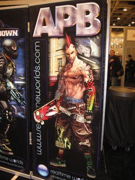 APB at GDC 08